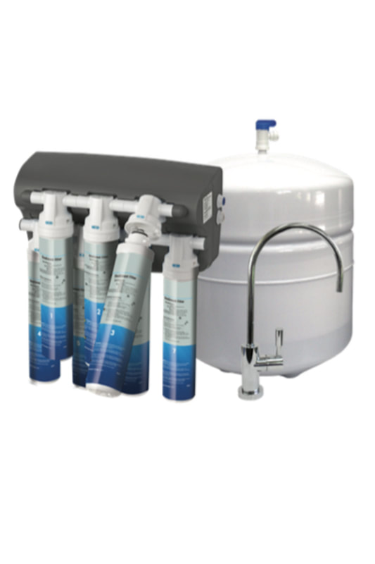 water filtration toronto on