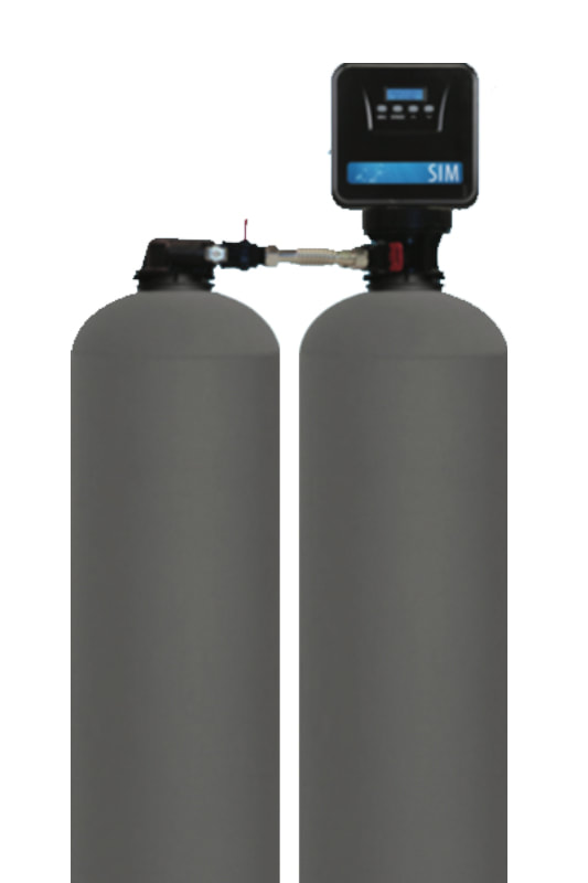 toronto water filters canada
