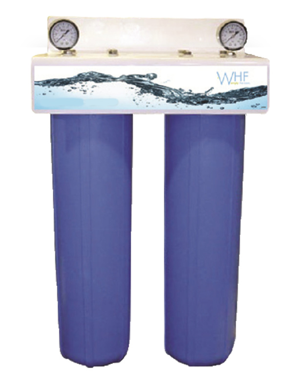 toronto water filter for home